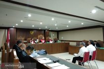 Kemenkeu-Kemendagri Tak Lakukan Pengawasan Langsung Untuk Dana Otonomi Aceh