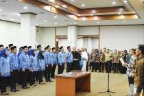 249 peserta ikuti ujian penerimaan PPPK di Sumbar