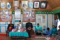 Ma\'ruf Amin peroleh gelar adat Karaeng Manaba di Sulawesi Selatan