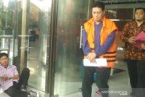 KPK perpanjang penahanan dua tersangka suap putusan perkara di PN Jaksel
