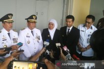 KPK ajak dua pasang gubernur/wagub kunjungi Rutan KPK