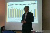 Nielsen sebut Indonesia peringkat tiga Indeks Keyakinan Konsumen