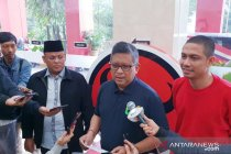 Hasto Kristiyanto laksanakan Safari Kebangsaan VIII ke Jawa Barat