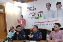 Jokowi akan sampaikan pidato optimisme dalam Konvensi Rakyat