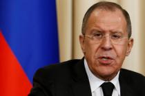 Lavrov kembali nyatakan krisis Suriah harus diselesaikan
