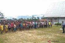 Kemensos minta logistik korban konflik Nduga segera didistribusikan