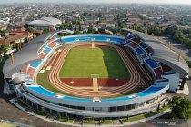 KPK konfirmasi saksi dokumen lelang proyek Stadion Mandala Krida