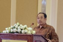 WNI positif COVID-19 di Kamboja masih dirawat di RS, kondisinya stabil