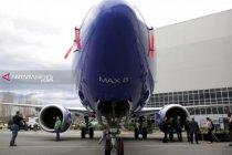 Boeing rombak susunan petinggi di tengah krisis 737 MAX