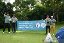 Indonesia Re dan PGAI siap lahirkan pegolf handal dari industri asuransi