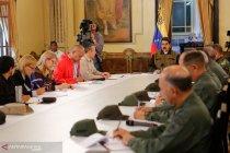 AS: Rusia kerahkan ahli siber ke Venezuela