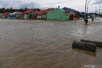 Inisiatif tanggap darurat banjir bandang Sentani, Human Initiative terjunkan Tim Rescue.