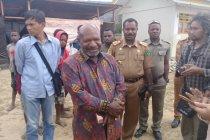 Bupati Nduga akan bertemu Presiden terkait pengungsi