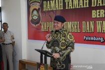 Apresiasi prestasi Bekangdam, Gubernur Sumsel umrahkan dua prajurit