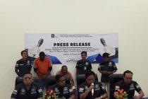 Kantor Imigrasi Jakbar tahan dua WN Nigeria