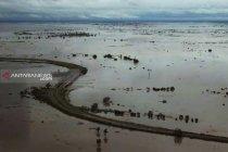 RI sepakati hibah dengan Mozambik, Zimbabwe untuk mitigasi Topan Idai
