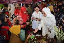 Kabupaten Sukoharjo menuju destinasi wisata jamu Indonesia