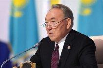 Polisi Kazakhstan tahan puluhan pemrotes anti-pemerintah