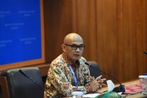 Indonesia-Pasifik Selatan sepakat hadapi IUU Fishing, perubahan iklim