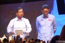 Prabowo-Sandiaga akan wujudkan pemerintahan pro bisnis dan pro rakyat
