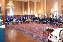 Presiden: Pakistan akan melanjutkan upaya bagi kestabilan regional