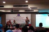 Indo Barometer: mayoritas masyarakat puas kinerja Jokowi