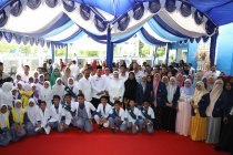 Kepala Badan POM apresiasi 14 sekolah penerima PBKP-KS