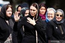 PM Selandia Baru tingkatkan perlawanan konten ekstremis daring