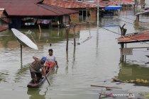Panglima TNI dan Kapolri tiba di Jayapura