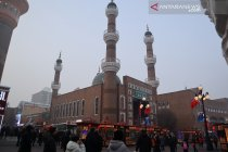 Arab Saudi jelaskan surat dukungannya pada kebijakan China di Xinjiang