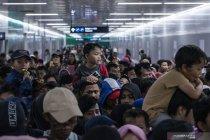 MRT Jakarta masuki fase operasi tidak berbayar