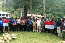 Kapolda Papua : warga Balingga takut dengan KKB
