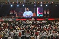Jokowi sapa warga Malang