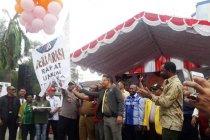 KPU Papua Gelar Deklarasi Kampanye-Rapat Umum Terbuka Pemilu 2019