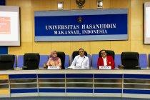 Syafruddin sebutkan tiga kunci perguruan tinggi berkelas dunia