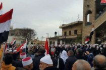 CMEP: pengakuan Trump atas Golan perlihatkan kebijakan yang sembrono