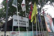 Partai Garuda tidak bisa ikut pemilu di Sukabumi