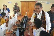 Menkominfo: Indonesia belum merdeka sinyal