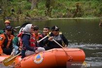 Telaga Sigebyar, dikenalkan sebagai wisata baru di Pekalongan-Jateng