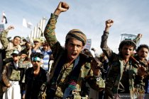 Al-Houthi Yaman setuju beri PBB akses ke tanker Safer