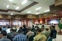 KPU Pusat coret 3.000-an DPT