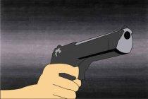 Aksi penembakan di SMA California Selatan gunakan \'pistol hantu\'