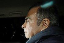 Mantan bos Nissan Ghosn kembali dibebaskan dengan jaminan