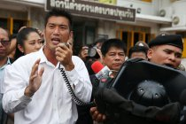 Pemimpin oposisi Thailand ajak pendukung turun ke jalan Sabtu