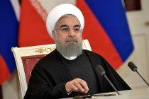 Rouhani: Musuh berencana sampaikan dusta mengenai kemarau di Iran