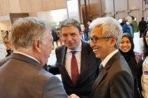 Keragaman budaya Nusantara warnai Resepsi Diplomatik Madrid