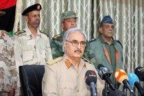 Pasukan Libya Timur berencana tingkatkan serangan terhadap Tripoli