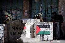 Israel tangkap 18 orang Palestina dari Tepi Barat