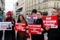 Hakim Ekuador perintahkan penahan mantan menteri terkait Assange