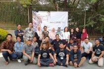 Diaspora Indonesia di Canberra gelar Pasar Senggol